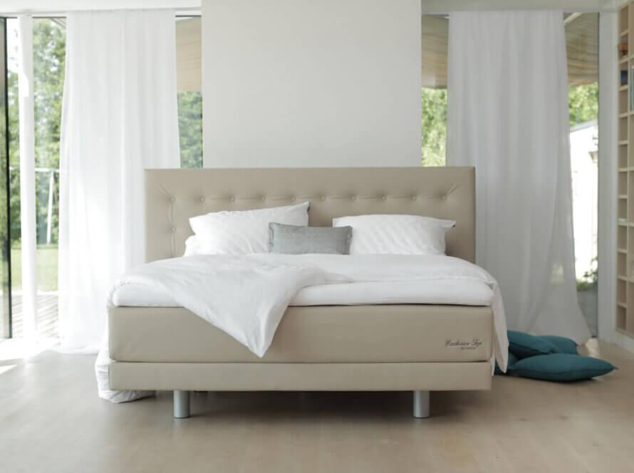 Trendovska BoxSpring postelja