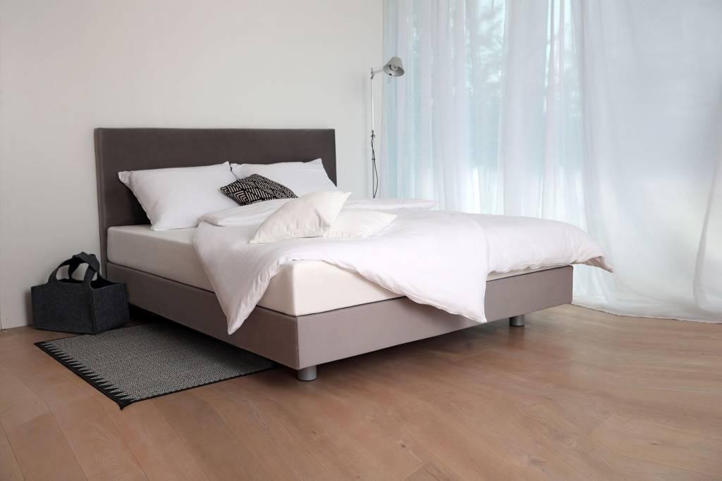 Boxpring Base - najboljše Boxspring postelje za spanje za podporo telesu.