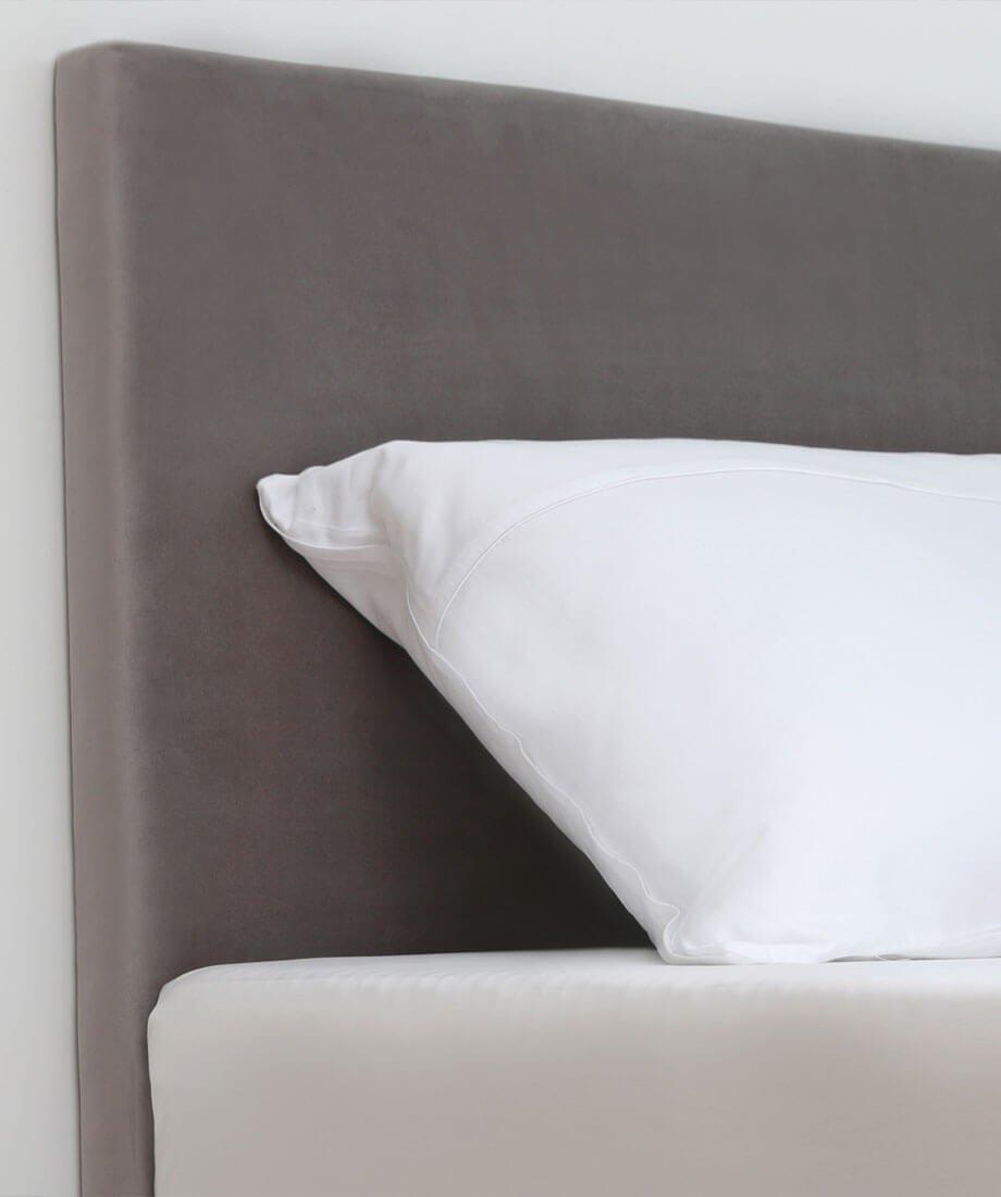 Boxspring postelja – sono-retro. Zaspite kot na oblakih. Maremico nadstandardno ležišče.